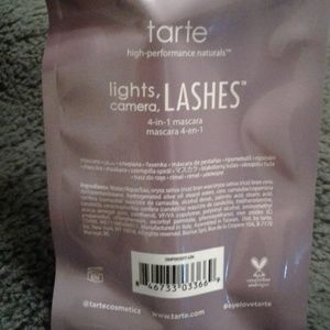 tarte Makeup - 🆕️*3/$20* Tarte- Lights, Camera, LASHES Mascara